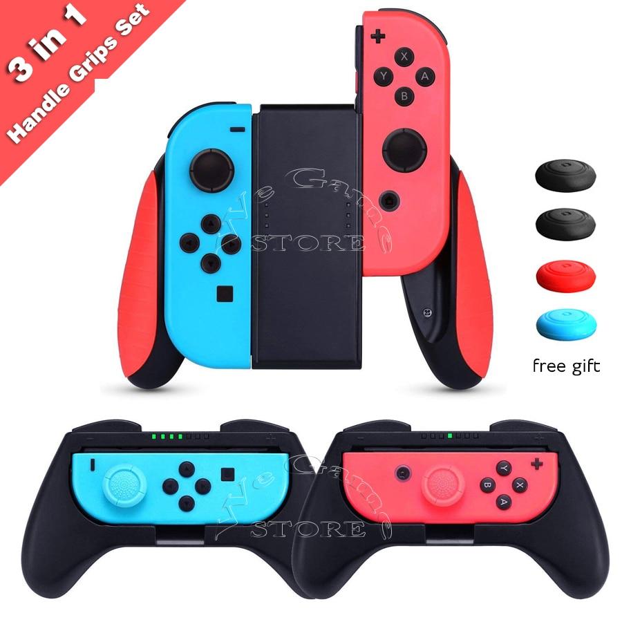 Soporte de mando nitend Nintend Nintendoswitch Joycon, soporte para accesorios Nintendo Switch NS