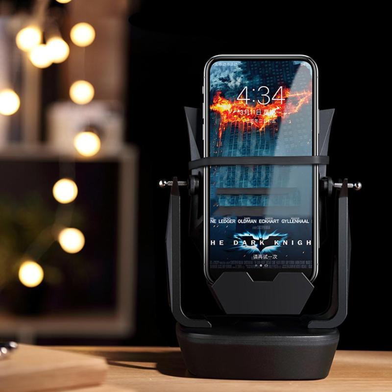 Creativo WeChat movimiento paso pasómetro Swing automático Shake teléfono Wiggler Bat forma registro paso dispositivo decoración del hogar regalos