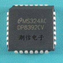 10cps DP8392CV PLCC-28