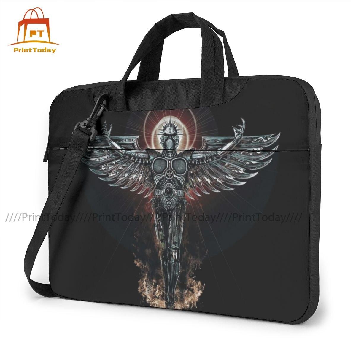 Judas كاهن حقيبة لابتوب حافظة واقية Kawaii حقيبة حاسوب دراجة مخلب حقيبة كمبيوتر محمول