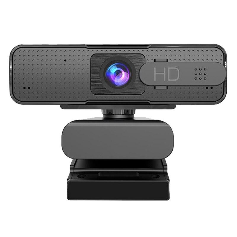 كاميرا ويب Ashu h701 hd usb كاميرا ويب 1080p ضبط تلقائي للصورة مزودة بميكروفون AF كاميرا ضبط تلقائي للصورة للحاسوب للتعليم المباشر عبر الإنترنت