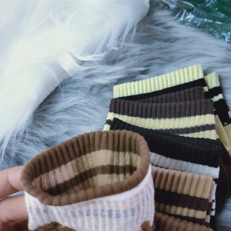 5 pairs of summer socks