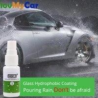 hgkj 1 car glass rainproof agent nano hydrophobic polishers electric car coating automobile car cleaning auto tools auto glass