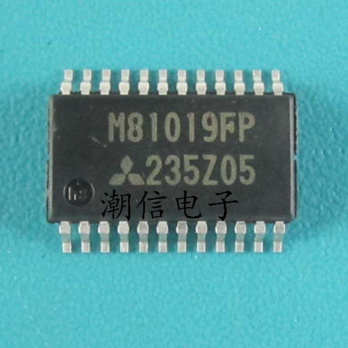 10cps M81019FP SSOP-24