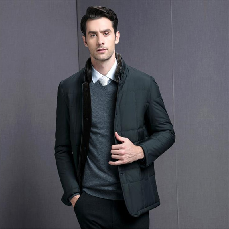 2019 new arrival winter thicekd warm parkas men,men's winter jackets,men's winter coat,M177