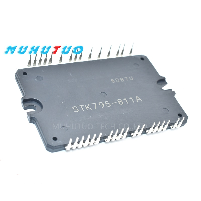 STK795-811A STK795-813 STK795-814 STK795-815 STK795-816 Module