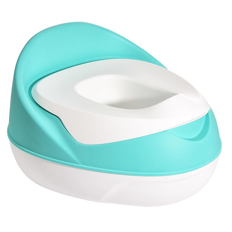 NCVI 6-56M Travel Potty Children's Potty Portable Baby Potty Training Girls Boy Kids Potty for Kids Newborns Toilet Seat Nursery