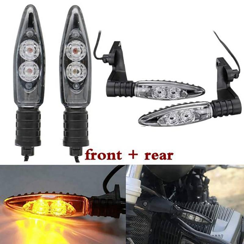 مؤشر الانعطاف LED ، لسيارات BMW R1200GS F800GS S1000RR F800R K1300S G450X F800ST R Nine T