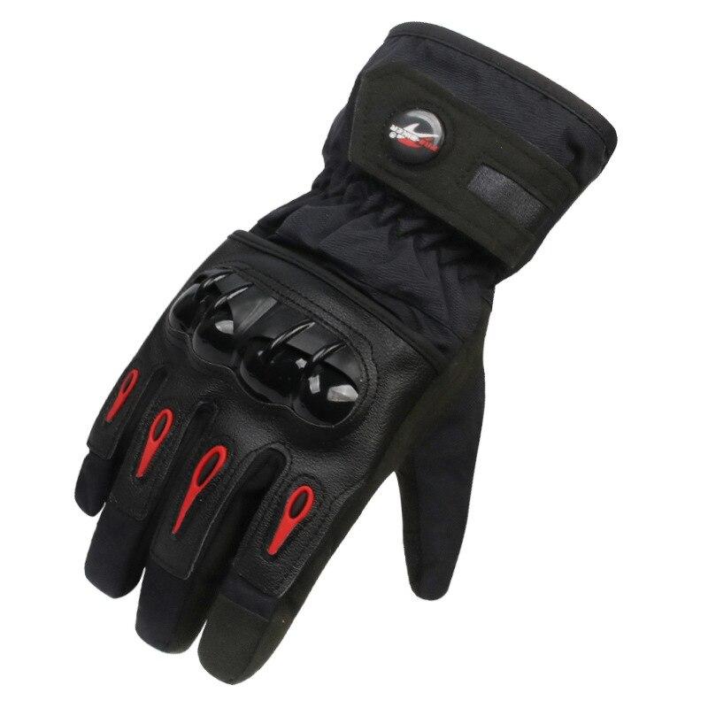 Гоночные перчатки для внедорожников, мотоциклистов, мотоциклистов с защитной подушкой из ТПУ, сенсорный экран, бесплатный возврат