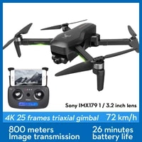 sg906pro2 rc quadcopter drone helicopter with 4k profesional hd camera 5g wifi fpv racing gps wide angle foldable toys rtf