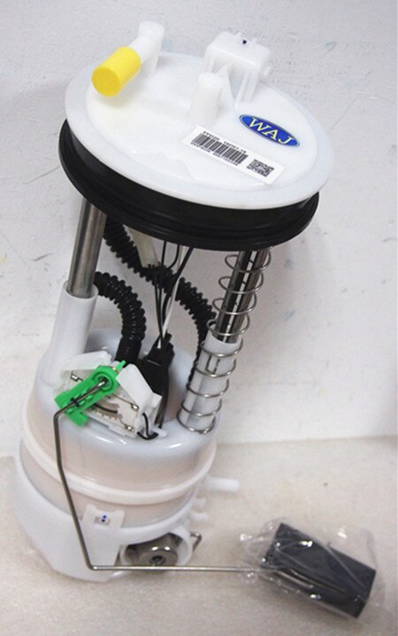 Conjunto 17040-jd00a do módulo da bomba de combustível de waj se encaixa para nissan qashqai 2.0l 2007-