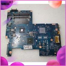 SHELI 도시바 C675D 마더 보드 E-300 1.3 GHz CPU H000036160