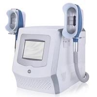 desktop 360 degrees dual cryo handels cryolipolyse cryotherapy cryolipolysis slimming machine portable criolipolisis machine