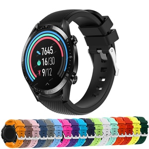 22mm Sport Wrist Straps Band For Huawei Watch GT 2 Pro Smart Watch Strap For Huawei watch GT 2E/GT 2 46mm Bands Belt Bracelet
