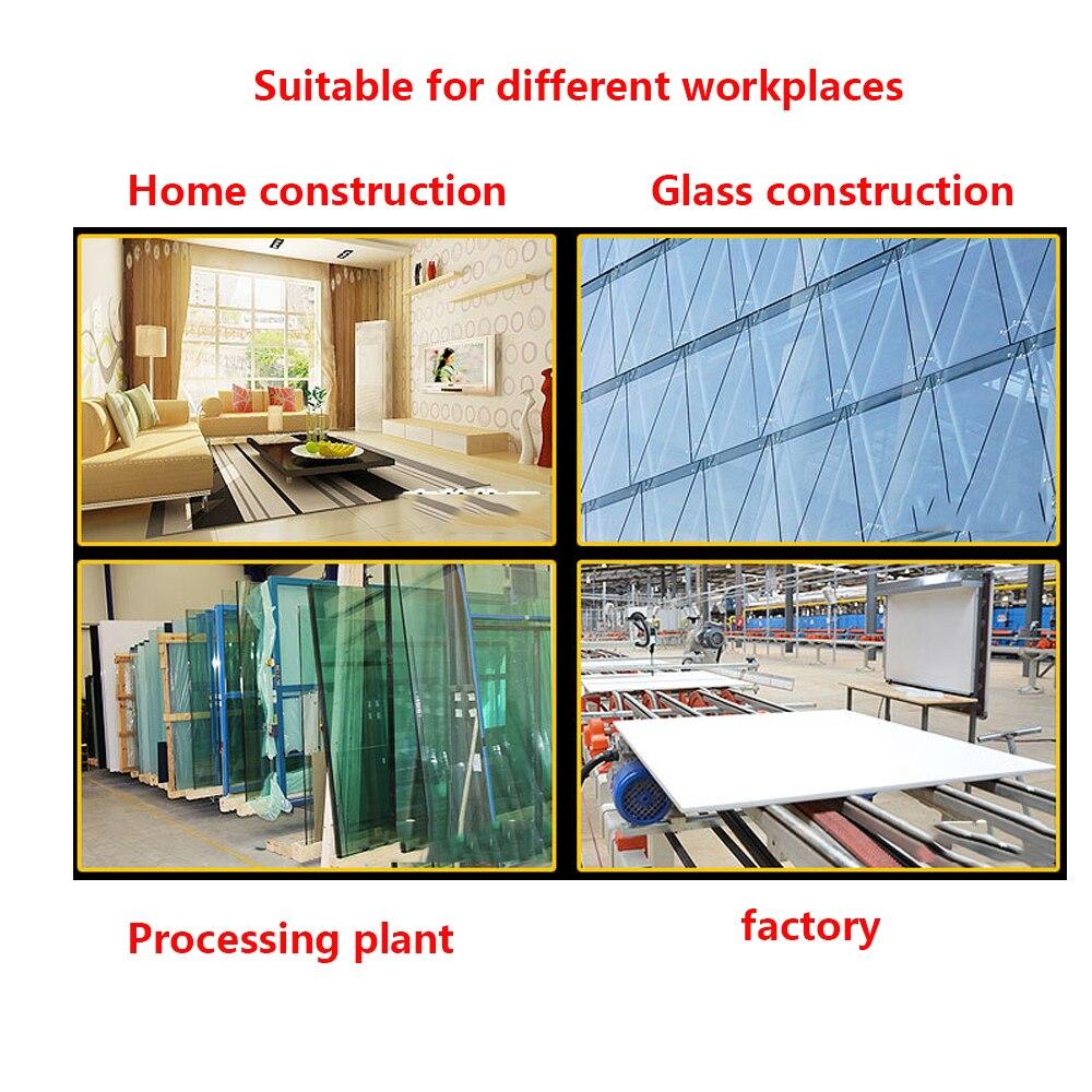 Tagliavetro per piastrelle in lega, tagliapiastrelle manuale e - Strumenti di costruzione - Fotografia 6