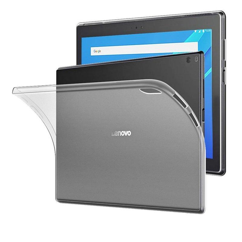 """Capa para lenovo tab4 10 tab 4 tb-x304l x304f x304n 10.1 """"capa protetora tpu gel macio casos tab 4 10 tb x304l tablet capa"""