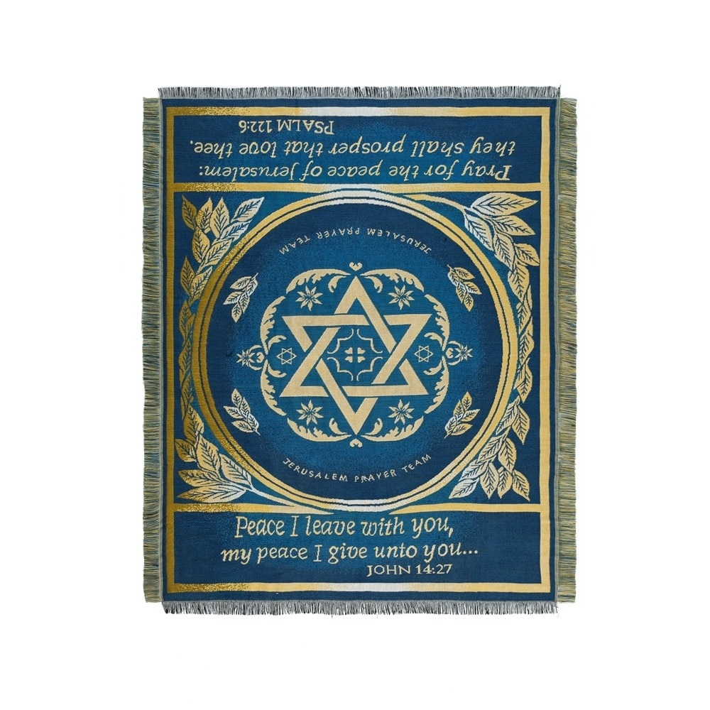 Star of David Carpets for living room Carpets Sofa Mat Embroidery carpete Israel Prayer carpet Religious