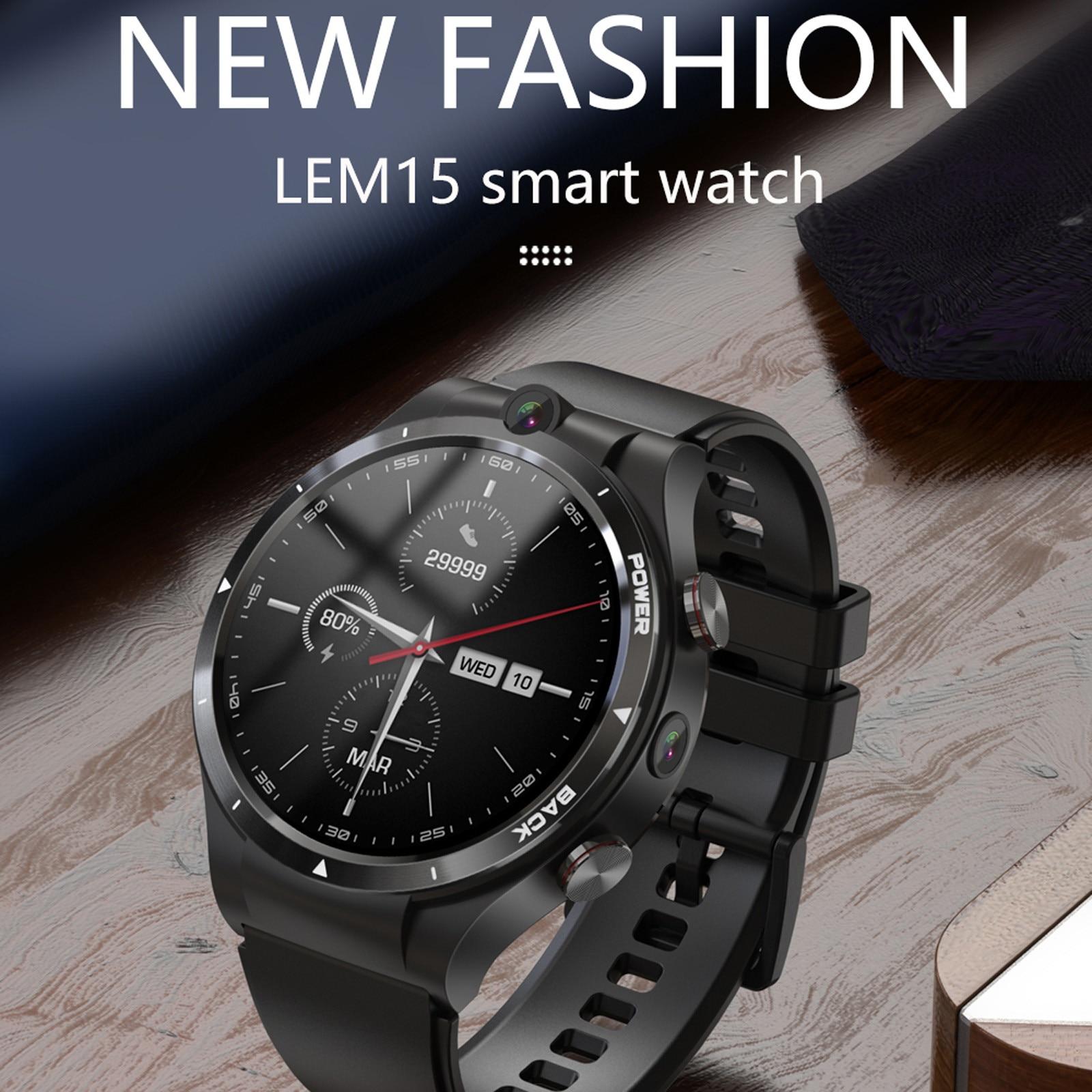 LEMFO LEM15 Android 4G 10.7 Helio P22 Chip 4G 128GB LTE 4G...