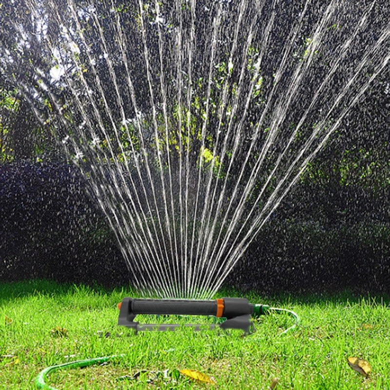 Automatic Lawn Oscillating Sprinkler Watering Irrigation Tool for Lawn Garden Irrigation Lawn Spray Nozzle Garden Supplies automatic lawn oscillating sprinkler watering irrigation tool for lawn garden irrigation lawn spray nozzle garden supplies