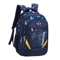 2021 School Bags for Teenagers Boys Girls satchel pack Children Students Backpacks Kids Nylon Backpack Child Book Bag mochilas