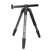 benro latest break resistant 360 degrees black profeesional digital camera tripod camera tripod for digital cameras gc268t