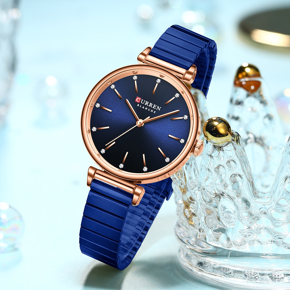 Gift to girlfriend wrist watch women watches Waterproof free shipping chilli подарок жене orologi donna часи dames horloges enlarge