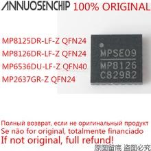 50PCS MP8125DR-LF-Z MP8125 MP8125DR MP8126DR-LF-Z MP8126 MP2637GR-Z MP2637 QFN24 MP6536DU-LF-Z MP6536 QFN40 New Original QFN