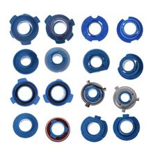 Adaptateur de Base dampoule 880/HB4/HB3/H11/H7/H4/H3/H1   2 pièces, phares halogènes de voiture #306