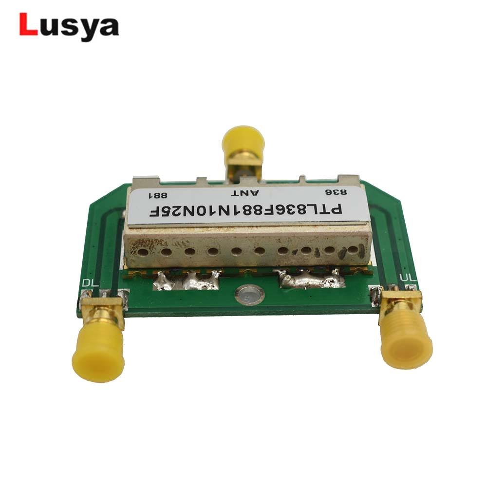 Envío Gratis LTE OAI SRSLTE duplexer BAND1 BAND3 BAND5 BAND7 apoya USRP G10-013