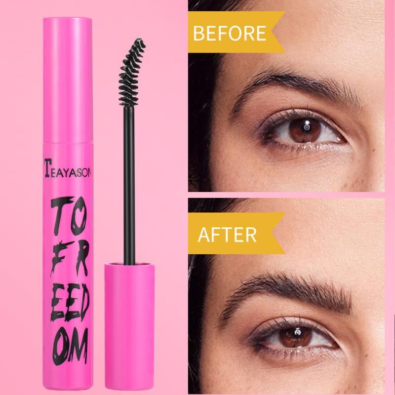 3D ceja Styling fluido cejas maquillaje duradero ceja ajuste Gel impermeable ceja tinte cosméticos para ceja Shaping Cream TXTB1