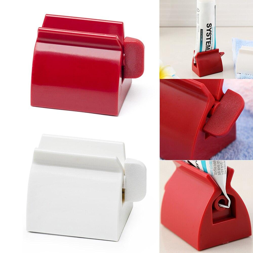 Выдавливатель для зубной пасты, диспенсер для зубной пасты, держатель для сиденья, подставка, ролик, набор аксессуаров для ванной комнаты, в...