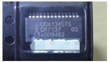 100% NOVA Frete grátis UDA1345TS UDA1345 UDA1345T SSOP28 UDA1345TS/N2