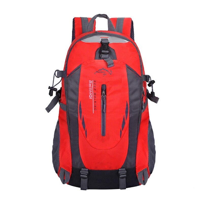 À prova dwaterproof água dos homens mochila caminhadas saco de viagem ao ar livre portátil portátil notebook feminino roubo saco de desporto mochila escolar
