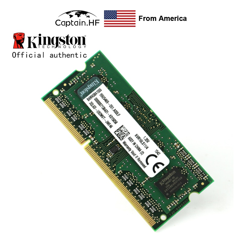 US Captain DDR4 ValueRAM 2400, for PC and Laptops, 4G 8G 16G