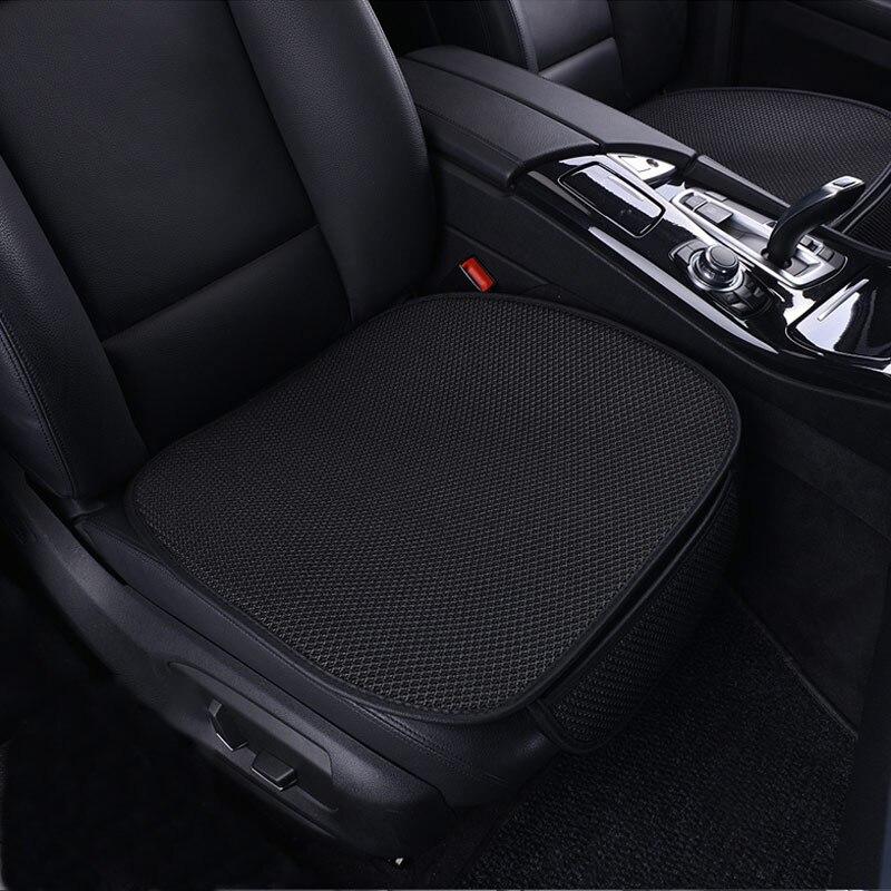 Cubierta de asiento de coche fundas de asientos para Toyota Land Cruiser 80 100 Prado 120 de 150 de tierras de 200-crucero prado, Yaris de 2018, 2017, 2016, 2015