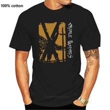 T-Shirt de marque de mode pour hommes impression dété T-Shirt style décontracté