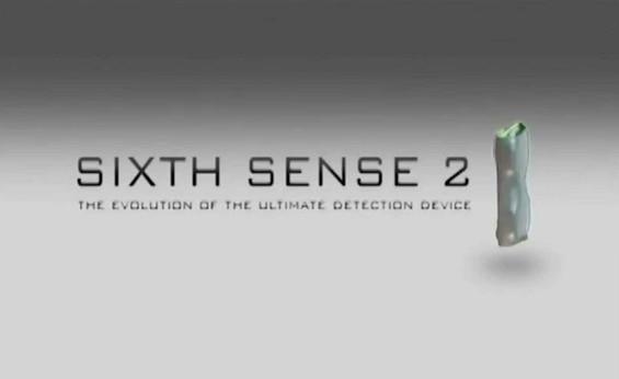 2020 6th Sense 2,0 de Hugo Shelley-trucos de magia
