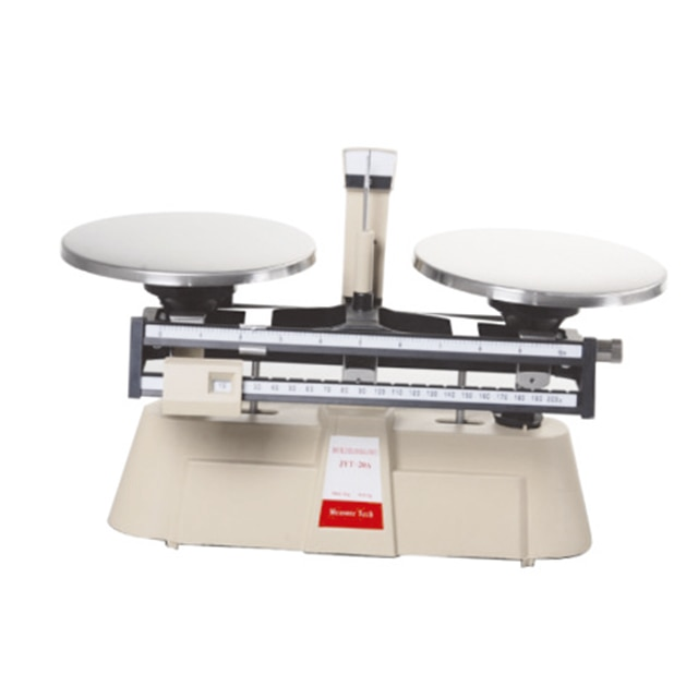 Weighing Instrument Mechanical two pan Double Beam Balance Scale price