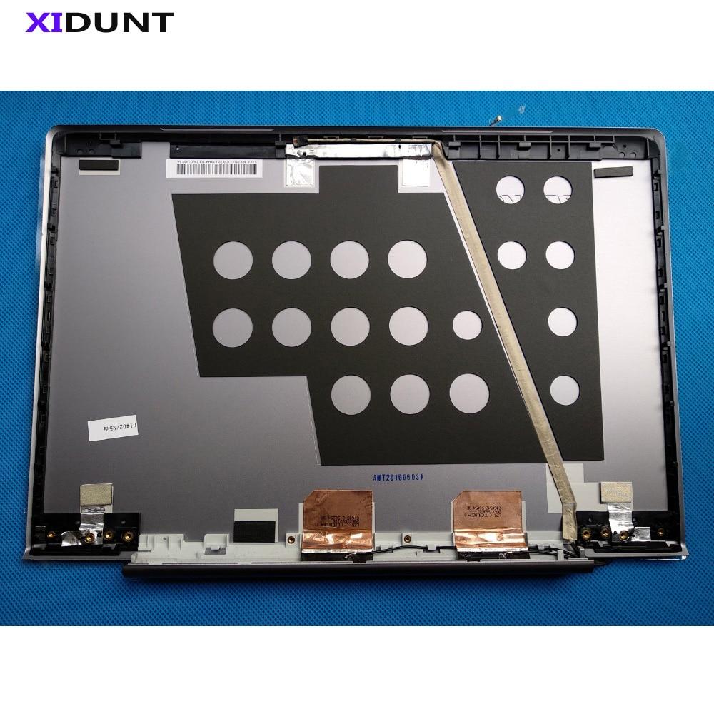 جديد الأصلي محمول LCD أعلى غطاء لجهاز lenovo Ideapad U330 U330P U330T الغطاء الخلفي اللمس نموذج 3CLZ5LCLV30 رمادي