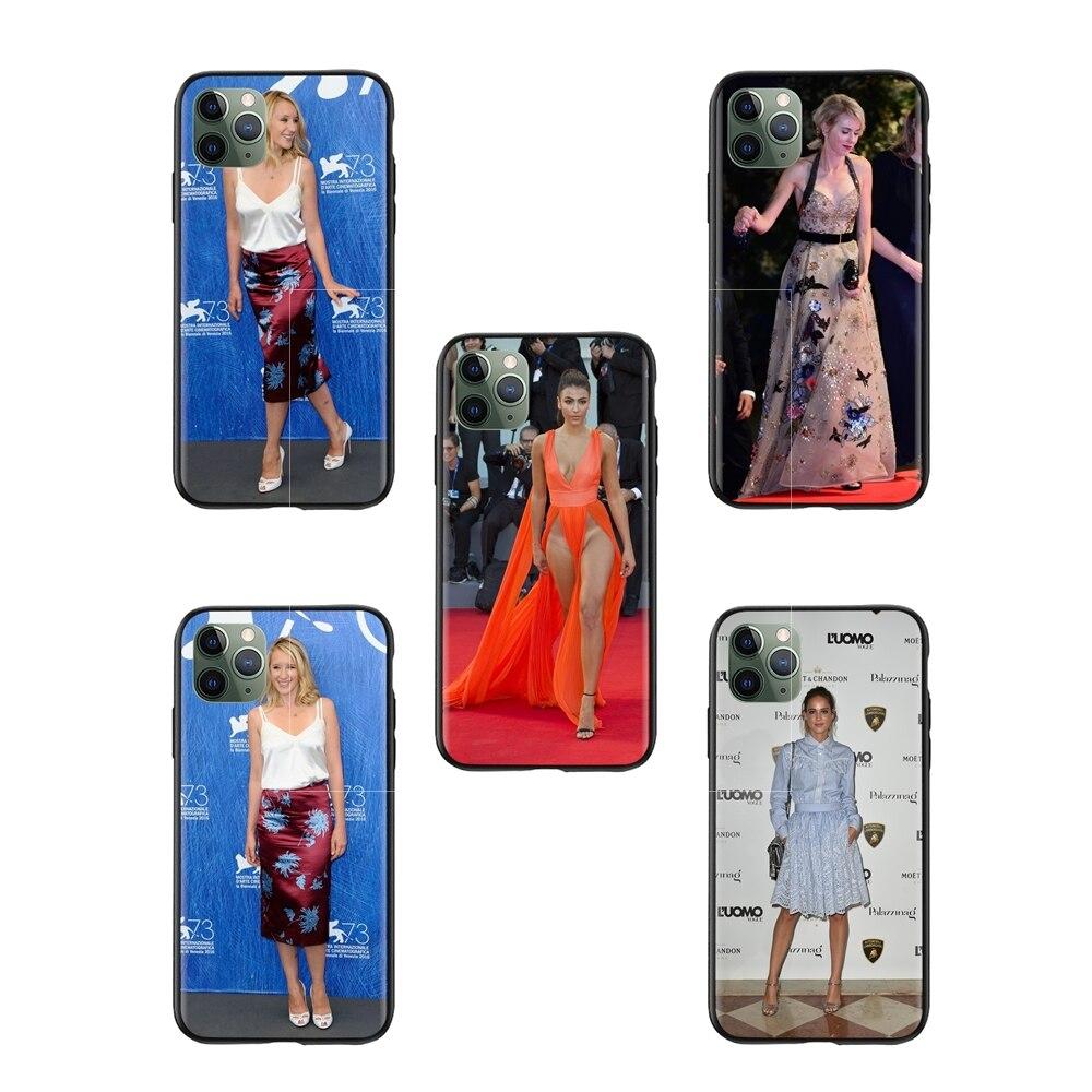 Adultos película 73 película de Venecia Festival papel pintado kool kases para iphone 6 bolsa móvil bolsas Shell