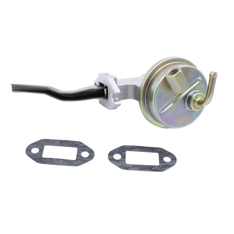 Holden V8 253 308 Fuel Pump Mechanical Hi Pressure 7 Psi Genuine Goss G25308A enlarge