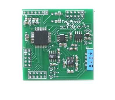 مقياس الضغط الدقيق مقياس الضغط مقياس المعاير Fluke718 لوحة دوائر كهربائية 0.002% الخطية