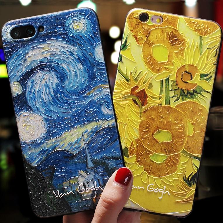 For Coque Apple iphone 11 Pro 7 8 6 s 6s 7plus XS Max Case Cover For iphone X XR 7 8 6 s Plus 5 5s SE 2020 Case Art Black Case