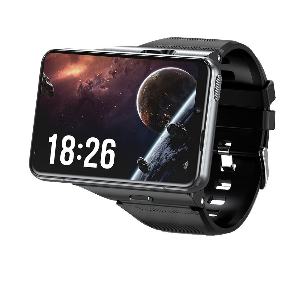 Get 4G LTE Smart Watch Phone 2.88 Inch 480*640 Screen Detachable Watch Phone RAM 4GB ROM 64GB 13MP Camera 2300mah Battery Smartwatch