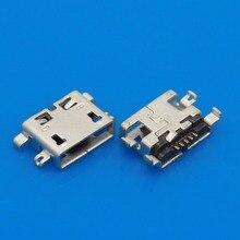 JCD de Millet pour Xiaomi   Pour Hongmi Note, connecteur de chargeur de charge, Micro USB, Port carré