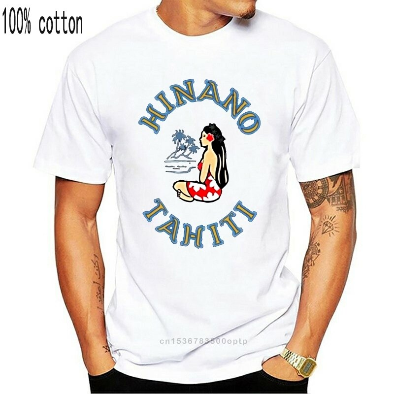 Camisetas de baloncesto para hombre, camiseta famosa de verano, camiseta de tahiti,...