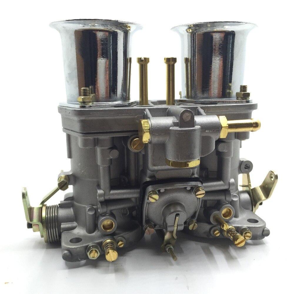Juntas SherryBerg 44IDF para carburador y cuernos de aire para VW Fiat Porsche Bug/Beetle/repece empi bello carburador weber carburador fajs