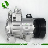 Air Conditioning AC Compressor For Suzuki Grand Vitara 2.0 AC Compressor 9520064JC0 11167663 9520064JB0 9520164a