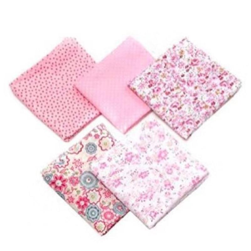 10/5PCs Fashion Square Handkerchief Cotton For Men Functional Colorful Lattice Women Ladies Daily Ac