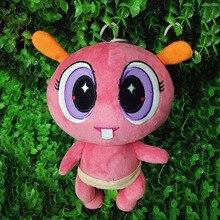 20cm KsiMerito avec musique Casimerito Ksi Merito Juguetes animaux en peluche peluche cadeaux danniversaire bébé jouets en peluche pour enfants